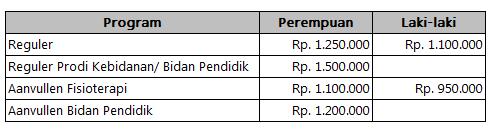 STIKES Asyiyah Yogyakarta