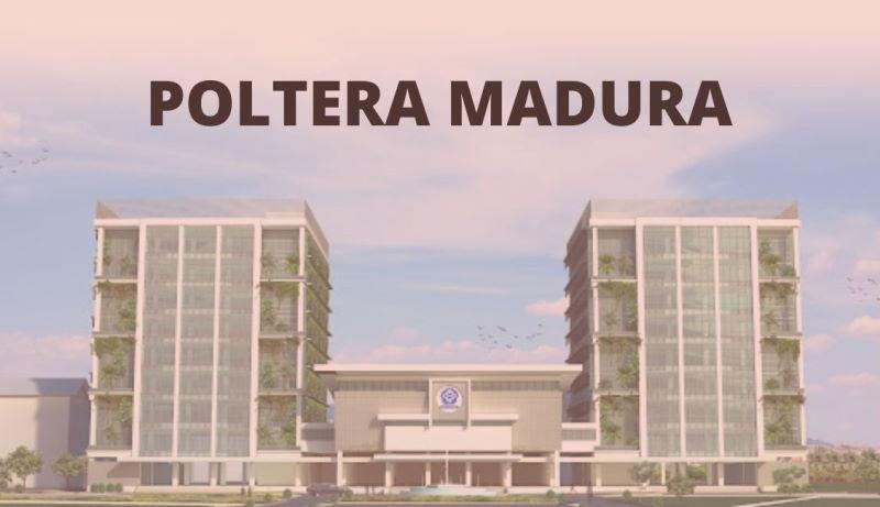 POLTERA MADURA