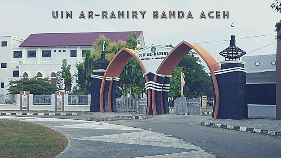 Biaya Kuliah Uin Ar Raniry Banda Aceh